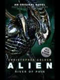 Alien: River of Pain (Novel #3)