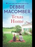 Texas Home: An Anthology