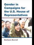 Gender in Campaigns for the U.S. House of Representatives