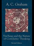 Yin-Yang and the Nature of Correlative Thinking