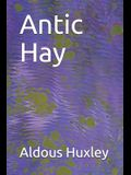 Antic Hay