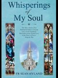 Whispers of My Soul: One Man's Journey from Husband & Father to Amazing Grace and the Priesthood, With Endless Grief, Eternal Love, & the P