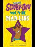 Scooby-Doo Movie Mad Libs