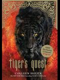 Tiger's Quest (Book 2 in the Tiger's Curse Series), 2