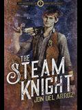 The Steam Knight