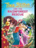 The Rainforest Rescue (Thea Stilton #32), 32