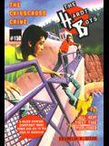 The Crisscross Crime (The Hardy Boys #150)