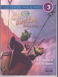 En Busca del Tesoro (Disney Hadas) (Spanish Edition)