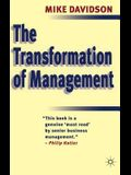 The Transformation of Management: On Grand Strategy