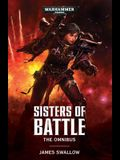 Sisters of Battle: The Omnibus