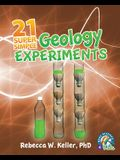 21 Super Simple Geology Experiments