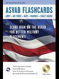 ASVAB Flashcard Book