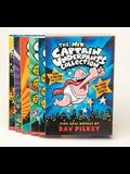 The Capt Underpants Boxed Set