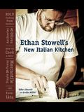 Ethan Stowell's New Italian Kitchen: Bold Cooking from Seattle's Anchovies & Olives, How to Cook a Wolf, Staple & Fancy Mercantile, and Tavolàta