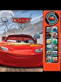 Disney*pixar: Cars 3