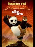 Kung Fu Panda: The Junior Novel (DreamWorks Kung Fu Panda)