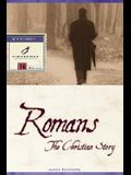 Romans: The Christian Story (Fisherman Bible Studyguides)