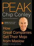 Peak: How Great Companies Get Their Mojo from Maslow