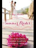 Summer Brides: A Year of Weddings Novella Collection