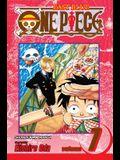 One Piece, Vol. 7