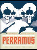 Perramus: The City and Oblivion