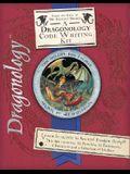 Dragonology Code-Writing Kit (Ologies)