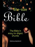 The Bite-size Bible