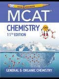 Examkrackers MCAT 11th Edition Chemistry