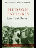 Hudson Taylor's Spiritual Secret (Hendrickson Classic Biographies)