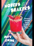 Movers and Shakers: Women Making Waves in Spirits, Beer & Wine