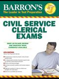 Civil Service Clerical Exam