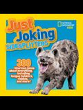 Just Joking Sidesplitters