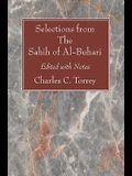 Selections from The Sahih of Al-Buhari