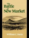 Battle of New Market