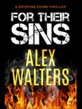 For Their Sins: A Gripping Crime Thriller
