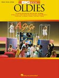The Big Book of Oldies: 73 Classic Hits from the '50s & '60s