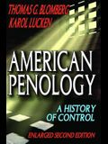 American Penology: A History of Control