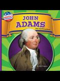 John Adams: The 2nd President