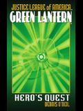 Green Lantern: Hero's Quest