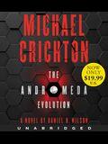 The Andromeda Evolution Low Price CD