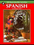 Spanish, Grades K - 5: Elementary