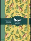 Flow Engagement Diary Calendar 2021