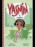 Yasmin la Maestra = Yasmin the Teacher