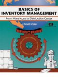 Crisp: Basics of Inventory Management: From Warehouse to Distribution Center (Crisp Fifty-Minute Books)