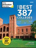 The Best 387 Colleges, 2022: In-Depth Profiles & Ranking Lists to Help Find the Right College for You