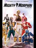 Mighty Morphin Vol. 1, 1