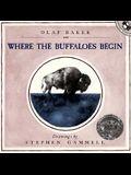 Where the Buffaloes Begin