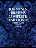 Complete Symphonies in Full Score