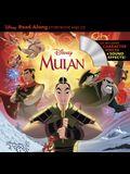 Disney: Mulan [With Audio CD]