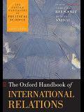The Oxford Handbook of International Relations